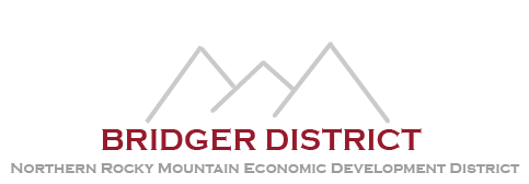 Bridger District Logo